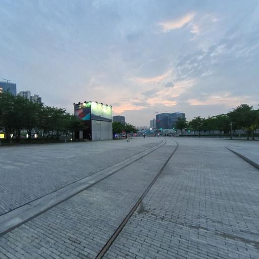 徐汇滨江龙美术馆